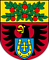 Gmina Jabłoń - herb