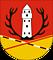 Gmina Rogów - herb
