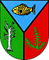 Gmina Brzeziny - herb