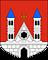Powiat Płock - herb