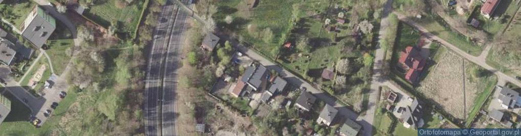 Zdjęcie satelitarne 27 Stycznia 28