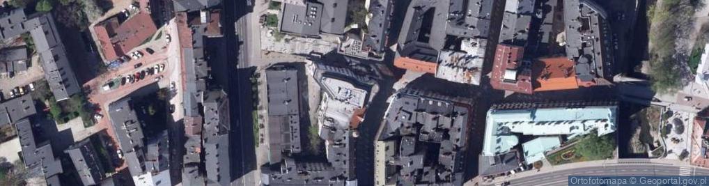 Zdjęcie satelitarne Barlickiego Norberta 7