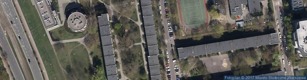 Zdjęcie satelitarne Boguckiego Teofila, ks. 5