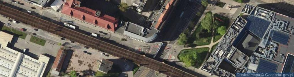 Zdjęcie satelitarne Bogusławskiego Wojciecha 10