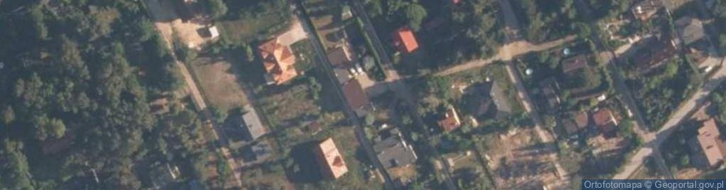 Zdjęcie satelitarne Daszyńskiego Ignacego 59