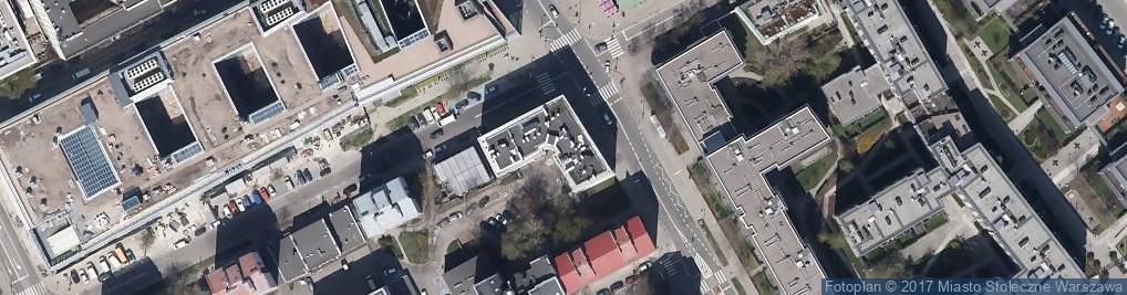 Zdjęcie satelitarne Dobra 53