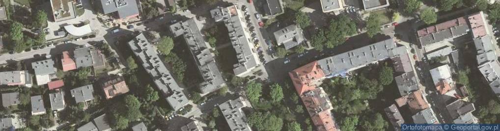 Zdjęcie satelitarne Fałata Juliana 9