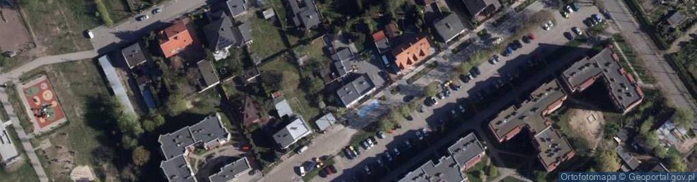 Zdjęcie satelitarne Gersona Wojciecha 32