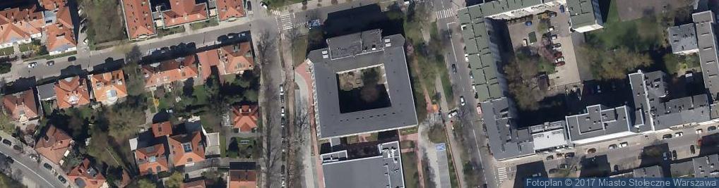 Zdjęcie satelitarne Górnośląska 31