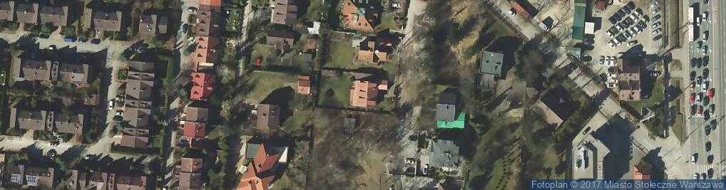 Zdjęcie satelitarne Kotylion 5