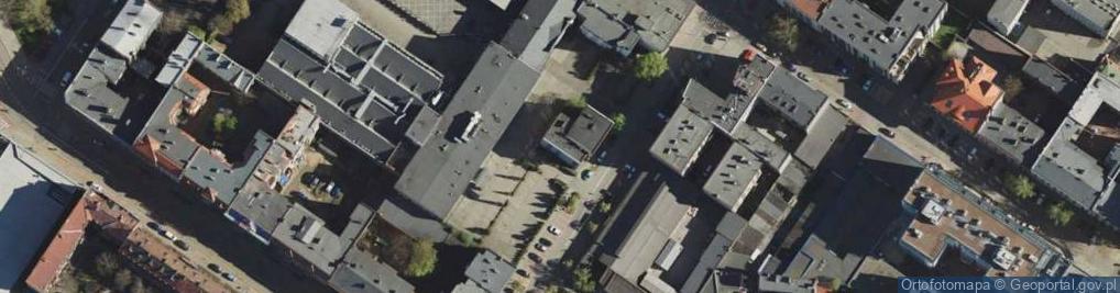 Zdjęcie satelitarne Króla Jana III Sobieskiego 15