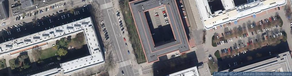 Zdjęcie satelitarne Krucza 36