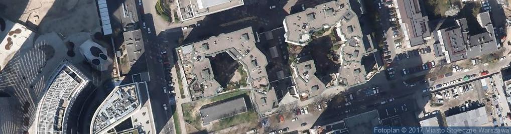 Zdjęcie satelitarne Łucka 20