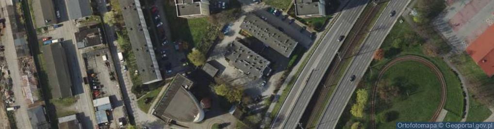 Zdjęcie satelitarne Marynarki Polskiej 146