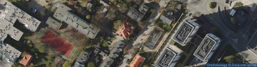 Zdjęcie satelitarne Matki Polki 2