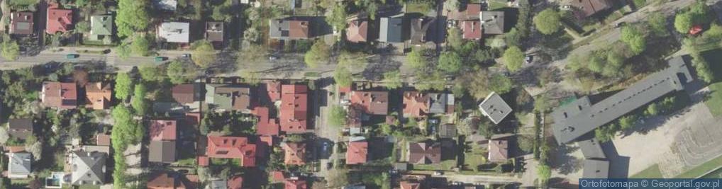 Zdjęcie satelitarne Mickiewicza Adama 46