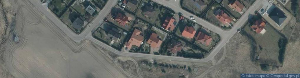 Zdjęcie satelitarne Reymonta Władysława 29