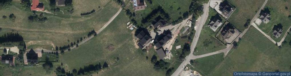 Zdjęcie satelitarne Salamandra 25