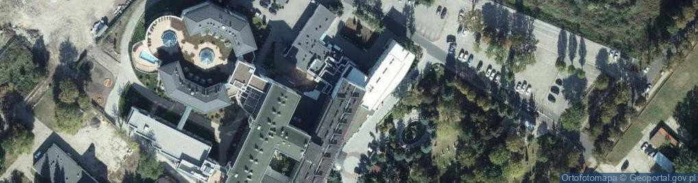 Zdjęcie satelitarne Warzelniana 7