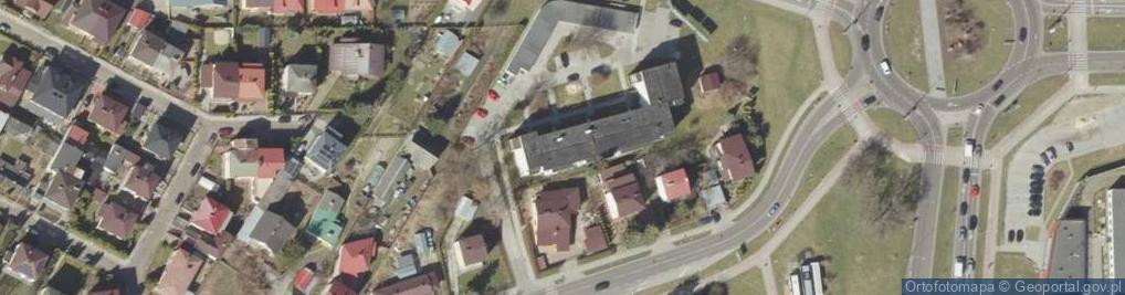 Zdjęcie satelitarne Wyszyńskiego Stefana, ks. Prymasa kard. 120