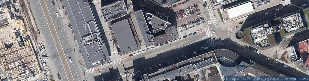 Zdjęcie satelitarne Złota 6