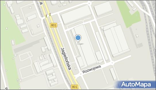 Abra, Warszawa, Jagiellońska 82