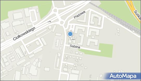 II Urząd Skarbowy, 15-502 Białystok, Plażowa 17  - Administracja skarbowa