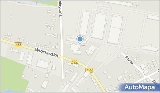 Polmozbyt, Jelcz-Laskowice, Wrocławska 10