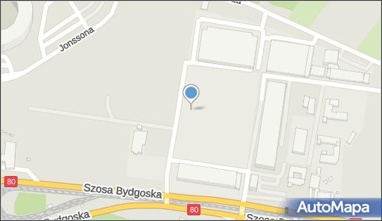ARPOL, 87-100 Toruń, Szosa Bydgoska 52  - Autoczęści - Sklep