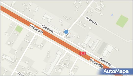 BALEXMETAL Lublin, Świdnik, ul. Piasecka 146  - BALEX METAL - Sklep