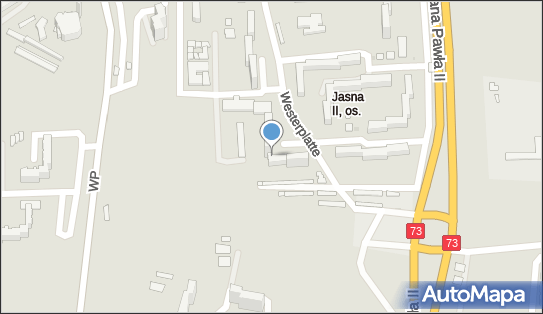 Miejska Biblioteka Publiczna, Filia nr 17, Tarnów, Westerplatte 8  - Biblioteka