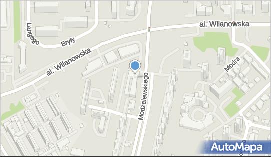 Biedronka, Warszawa, Zygmunta Modzelewskiego 27  - Biedronka - Supermarket