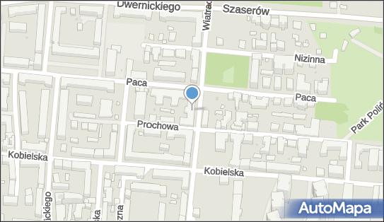 Biedronka, Warszawa, Wiatraczna 15  - Biedronka - Supermarket