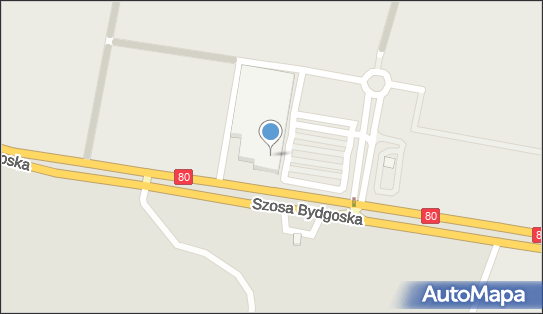 Castorama, 87-100 Toruń, Szosa Bydgoska 102 A  - Castorama - Sklep