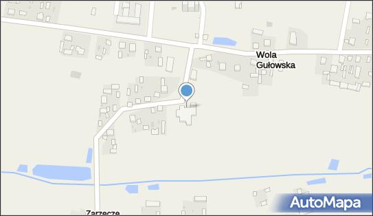 Dom Kultury, Wola Gułowska