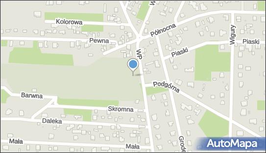 Cmentarz miejski, Milanówek