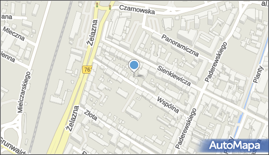 Cukiernia Dorotka, Kielce, Wspólna 4