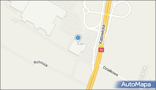 Decathlon, 42-262 Poczesna, ul. Krakowska 12  - Decathlon - Sklep