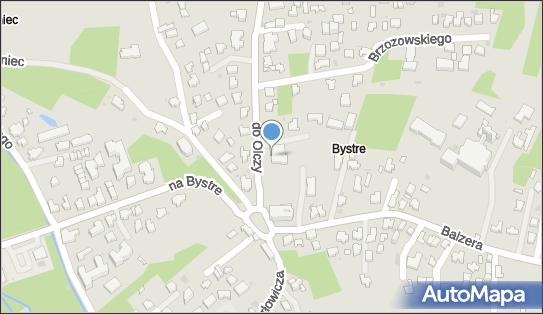 Delikatesy Centrum, Zakopane, Droga do Olczy 6