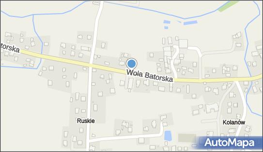 Delikatesy Wojtan Euro sklep, Niepołomice, Wola Batorska 442  - Delikatesy - Sklep