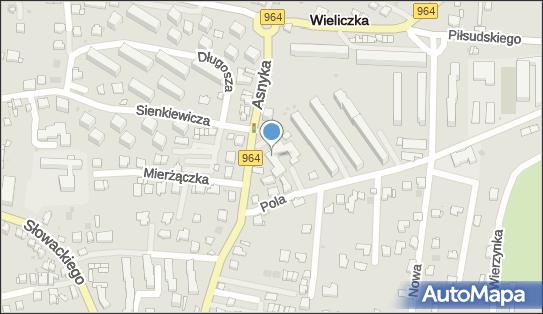 Paleo, Wieliczka, Wincentego Pola 6