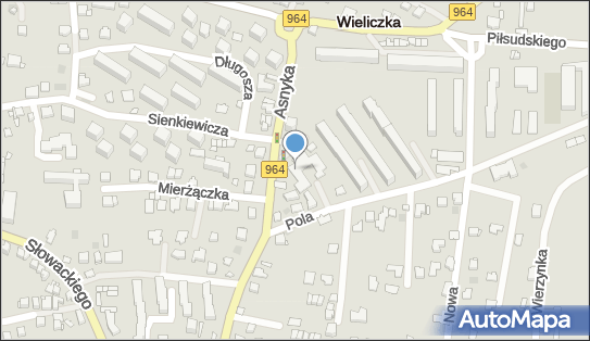 Paleo, 32-020 Wieliczka, Wincentego Pola 6  - Delikatesy - Sklep