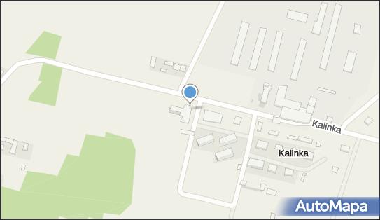 Dom Pomocy Społecznej, 21-205 Kalinka, Kalinka 5a  - Dom opieki, Hospicjum