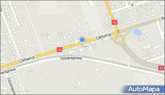 eltrox.pl, 42-280 Częstochowa, Główna 23  - Elektroniczny - Sklep