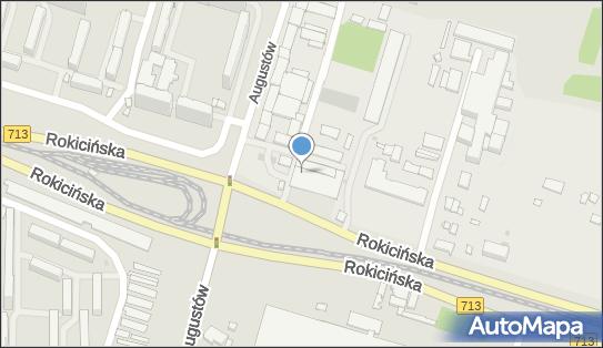W&ampW Hurtownia Zielpol, 92-412 Łódź, Rokicińska 142  - Elektronika użytkowa, AGD - Sklep