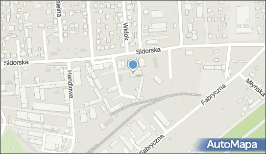 ASAJ Centrum elektryczne, Biała Podlaska, Sidorska 59