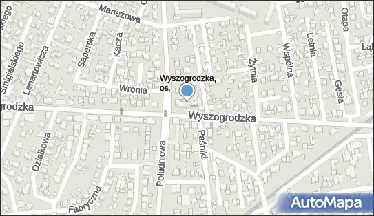 Fachowiec, 09-402 Płock, Wyszogrodzka 25  - Fachowiec - Sklep