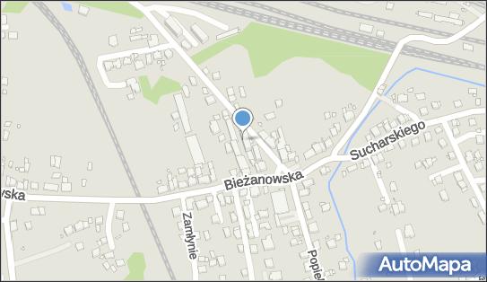 Amara Sp.z o.o., Kraków, Stacyjna 5