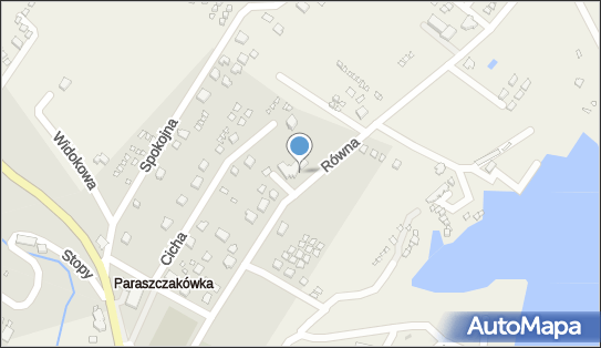 CWS Unitra, 38-610 Polańczyk, Równa 19  - Hotel
