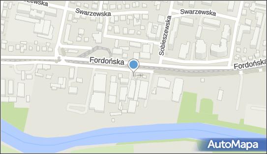 Inter Cars, 85-719 Bydgoszcz, Fordońska 42  - Inter Cars - Sklep, Hurtownia
